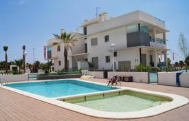 Apartments with pools for sale in Ciudad Quesada. Two-bedroom apartment in an elite residence in Ciudad Quesada, Alicante, Spain