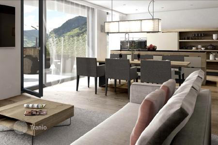 Residential for sale in Badgastein. Duplex apartment in the hillside in resort town Bad Gastein
