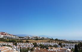 Penthouses for sale in Costa del Sol. Penthouse – Manilva, Andalusia, Spain