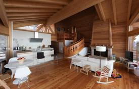 Luxury chalets for sale in Alps. Superb chalet in the ski resort of Nendaz, Switzerland