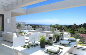 3 bedroom apartments for sale in Estepona. Apartment for sale in Atalaya, Estepona