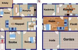Residential for sale in Fejer. Detached house – Fejer, Hungary