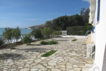 Apartments for sale in Pissouri. Two Bedroom Beach Front Apartment