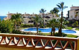 Apartments with pools for sale in Altea. Two-bedroom apartment with sea and mountain views in Altea, Alicante, Spain