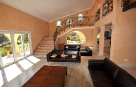 Villa – Santa Ponsa, Balearic Islands, Spain for 6,600 € per week