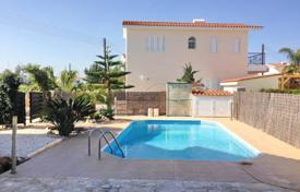 Houses with pools for sale in Argaka. Villa – Argaka, Paphos, Cyprus