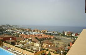 1 bedroom apartments for sale in Canary Islands. Apartment – La Caleta, Canary Islands, Spain
