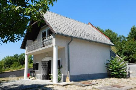 Houses for sale in Veszprem County. Detached house - Balatonfüred, Veszprem County, Hungary