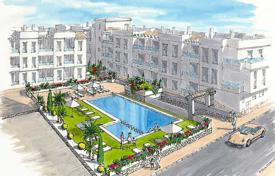 1 bedroom apartments by the sea for sale in Costa Blanca. Cozy apartment in a residential complex with a communal pool, near the sea, Torrevieja, Spain