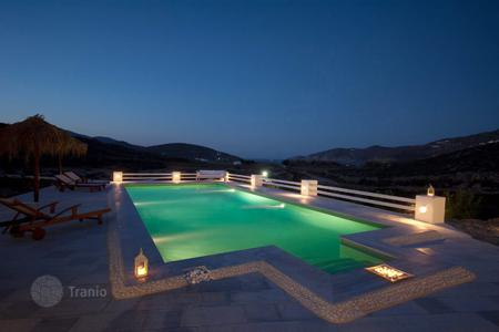 Property to rent in Aegean. Villa – Mikonos, Aegean, Greece