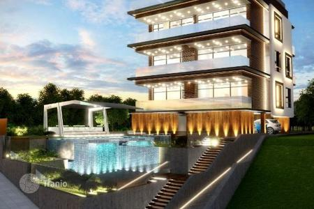 4 bedroom apartments by the sea for sale in Limassol. Apartment - Limassol, Cyprus
