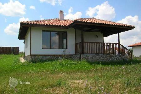Cheap 2 bedroom houses for sale in Bulgaria. Detached house - Dyulevo, Burgas, Bulgaria