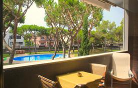 Coastal apartments for sale in Catalonia. Apartment – Barcelona, Catalonia, Spain