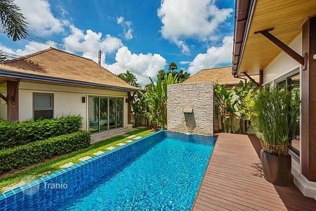 Houses for sale in Southeast Asia. Townhome – Nai Harn, Rawai, Phuket,  Thailand