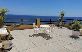 Exclusive penthouse with panoramic ocean views in Golf del Sur, Tenerife, Spain for 390,000 €