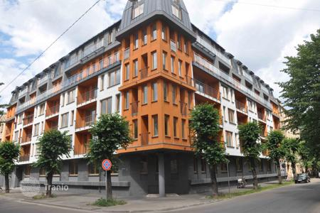 Property for sale in Latvia. Property in the center of Riga with the possibility of a residence permit! Spacious 4-room apartment!