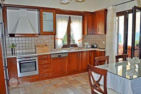 Coastal villas and houses for rent in Corfu. Villa – Corfu, Administration of the Peloponnese, Western Greece and the Ionian Islands, Greece