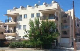3 bedroom apartments for sale in Cyprus. Apartment – Paphos (city), Paphos, Cyprus