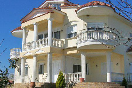 Houses for sale in Serres. Villa – Serres, Administration of Macedonia and Thrace, Greece