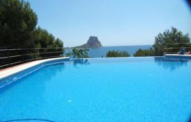 Cheap 1 bedroom houses for sale in Spain. Detached house – Calpe, Valencia, Spain