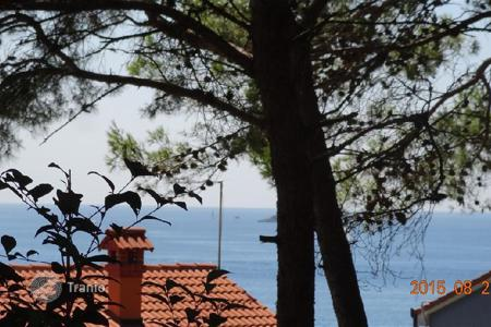 Coastal houses for sale in Rovinj. House A magnificent house, oasis of peace and quiet! Attractive Borik!