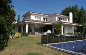 Luxury 5 bedroom houses for sale in Alella. Villa – Alella, Catalonia, Spain