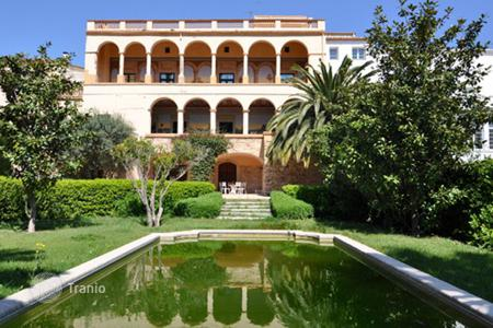 Luxury chateaux for sale in Spain. Masias y Castillos Costa Brava