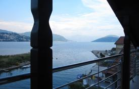 Houses for sale in Njivice. Townhome – Njivice, Herceg-Novi, Montenegro