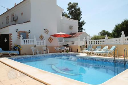 Houses with pools for sale in Murcia. Villa - Fortuna, Murcia, Spain
