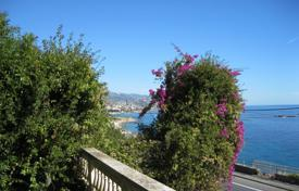 6 bedroom houses by the sea for sale in Italy. Villa – Province of Imperia, Liguria, Italy