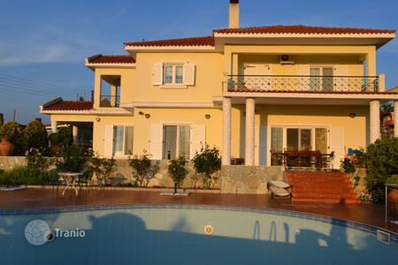 Residential for sale in Greece. Villa – Thermi, Administration of Macedonia and Thrace, Greece