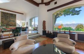 Luxury houses for sale in Stresa. Maggiore lake. Stresa. Uniquely designed five-bedroom property for sale.