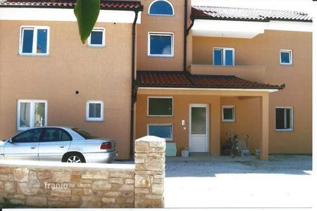 New homes for sale in Istria County. Apartment