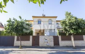 Foreclosed 3 bedroom houses for sale in Spain. Villa – Sevilla, Andalusia, Spain