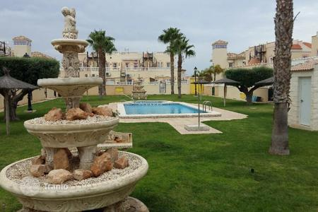 Coastal residential for sale in La Zenia. Beautiful corner ground floor in La Zenia