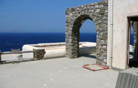 Luxury 6 bedroom houses for sale in Aegean Isles. Villa – Mikonos, Aegean Isles, Greece