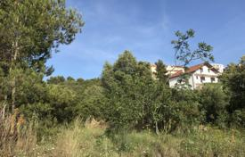 Development land for sale in Split-Dalmatia County. Spacious plot with communications and sea views, Ciovo, Croatia