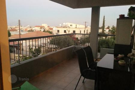 Cheap apartments for sale in Latsia. Two Bedroom apartment in Latsia