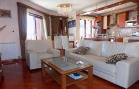 Apartments for sale in Ičići. Furnished duplex apartment overlooking the sea, Icici, Croatia