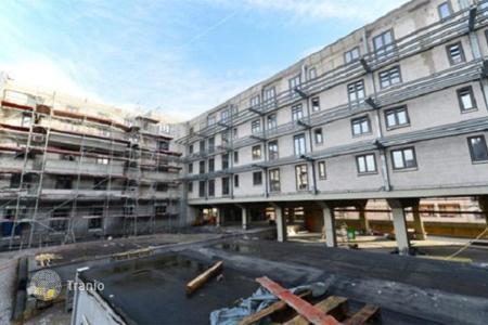 Residential from developers for sale in Germany. Studio apartment in a new residential complex near the park Stadtpark Steglitz, in the heart of Steglitz-Zehlendorf, Berlin