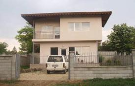 Houses with pools by the sea for sale in Bulgaria. Townhome – Balchik, Dobrich Region, Bulgaria