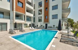 Apartments with pools for sale in Germasogeia. Apartment – Germasogeia, Limassol, Cyprus