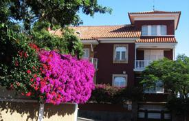 Luxury houses for sale in Tenerife. Villa – Santa Cruz de Tenerife, Canary Islands, Spain