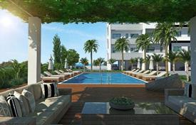 Coastal new homes for sale in Limassol (city). Apartment with high-quality finishings in a residence with a pool and a children's playground, Limassol, Cyprus