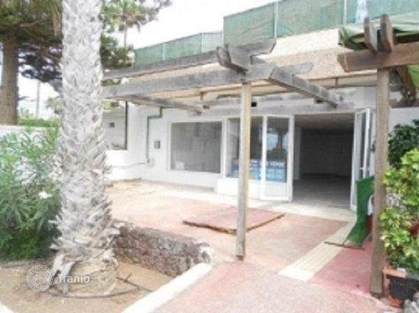 Комерческая недвижимость на канарских островах цены