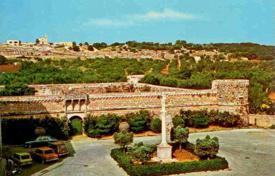 Property for sale in Apulia. Bed-and-breakfast in a historic castle with a private garden, Caprarica Del Capo, Italy