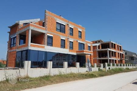 Coastal new homes for sale in Istria County. Apartment VIŽULA