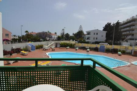Cheap 2 bedroom apartments for sale in Gran Canaria. Renovated Apartment in Playa del Ingles