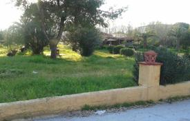 Coastal development land for sale in Zakinthos. Zakynthos. Laganas. A plot of 4,000sqm, within town plan of Laganas, is for sale