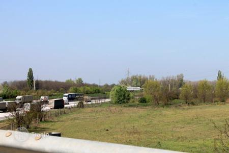 Land for sale in Pest. Development land – Gyál, Pest, Hungary